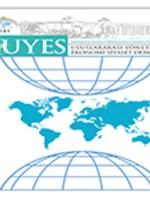 Uluslararası Yönetim Ekonomi Siyaset Dergisi
